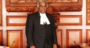 Bas Balkissoon, Trinidad-born Liberal MPP, Resigns Suddenly