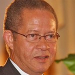 Former Jamaica Prime Minister Says Holness Should Be Free To Form Cabinet