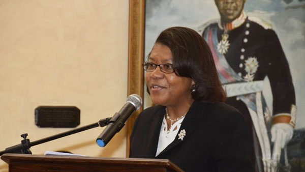 Jamaica Chief Justice Says Measures Being Pursued To Reduce Delays In Country's Courts