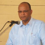Guyana Opposition Calls For Dismissal Of Public Security Minister