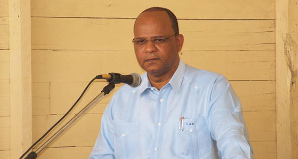 Guyana Opposition Party Regards Local Government Poll As Referendum On Coalition Government