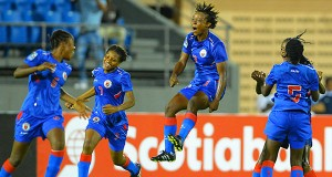 Haiti's Under-17 Women's Football Team Storms Back To Beat Canada And Top Group A