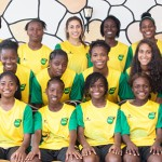 Jamaica's Under-17 Women's Football Team Still Winless After Squandering Leads