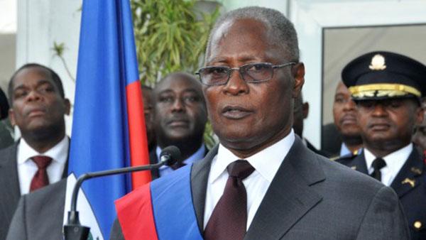 Haiti's Interim President Names New Prime Minister