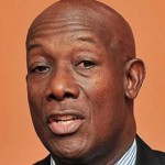Trinidad and Tobago Prime Minister, Dr. Keith Rowley..