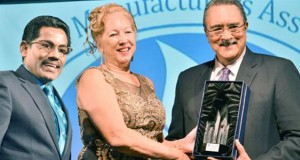 Manufacturers In St. Lucia Urged To Think Globally
