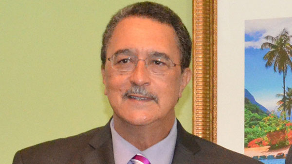 Former Prime Minister Resigns As Leader Of St. Lucia Labour Party