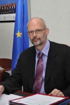 Mikael Barfod
