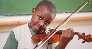 The Importance Of Music Education For Youth