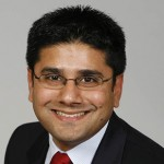 Yasir Naqvi, Ontario Minister of Community Safety and Correctional Services