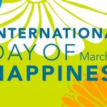 The Pursuit Of Global National Happiness