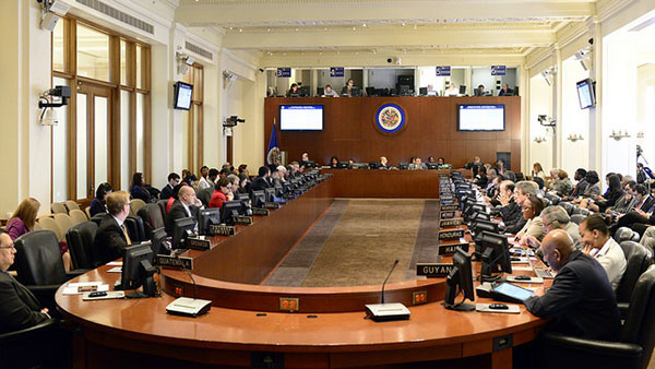 Caribbean Countries Seeking OAS Support In Fight Against Correspondent Banking