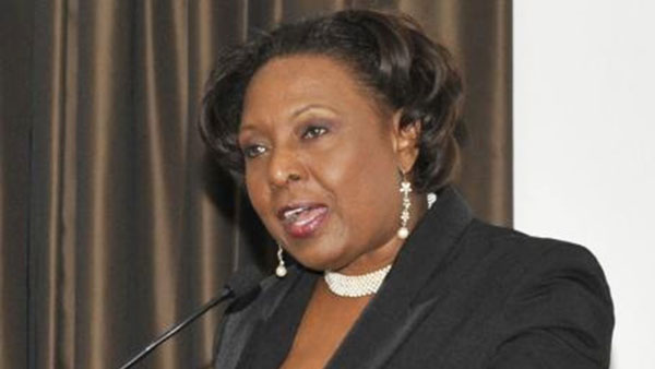 Jamaica Government To Address Lack Of Women In Parliament