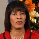 Opposition Leader, Portia Simpson Miller, to step down as the head of the PNP  by next September.