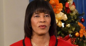 Jamaica Opposition Leader, Portia Simpson Miller, Announces Plans To Step Down