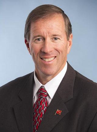 Bermuda Premier Michael Dunkley
