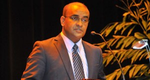 Guyana Opposition Leader, Bharrat Jagdeo, Decides Against Participating In Government's Anti-corruption March