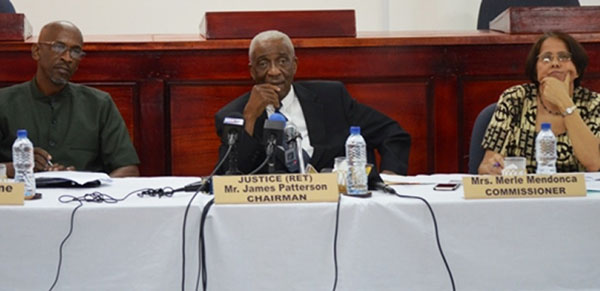 Guyana President Blanks Call For Dismissal Of Minister