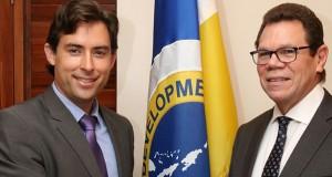 Brazil Joins The Caribbean Development Bank