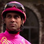 Jamaican Jockey, Bridgmohan, Grabs Double At Fair Grounds In New Orleans