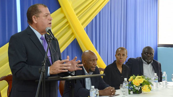 New Jamaica Government Wants To Complete Negotiations With Public Sector
