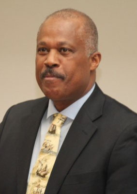 Sir Hilary Beckles, Chairman of the CARICOM Reparations Commission. Photo credit: BFUWI.