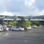 Grantley Adams Airport Reopens Following Protest Action By Air Traffic Controllers