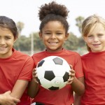 Factors Affecting Female Participation In Sport