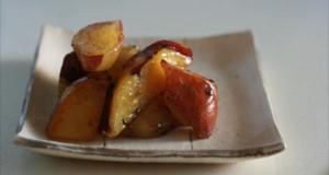 Sweetie Pie Potatoes