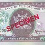 T&T Dollar Depreciates