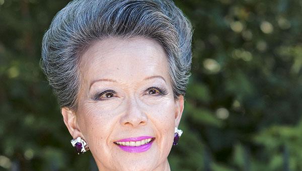Retired Canadian Senator, Vivienne Poy, To Receive UWI Award