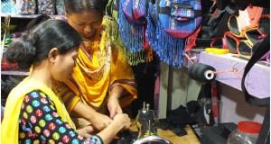 Women's Empowerment In Bangladesh