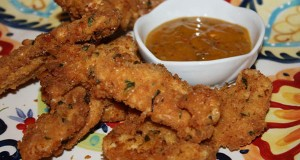 Island Style Chicken Strips