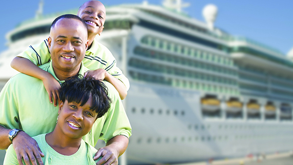 Cruise Into Savings With A TFSA