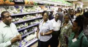 Caribbean Entrepreneurs Trained To Market Their Agri-products And Think Globally