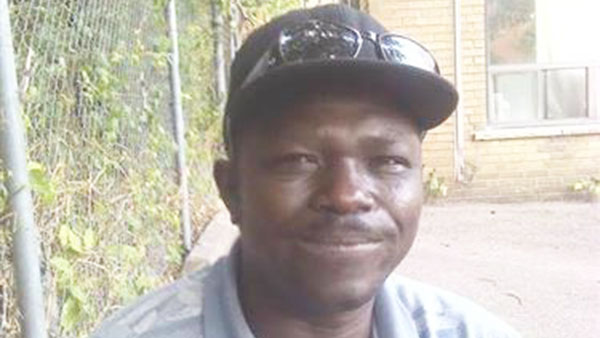Coroner's Inquest Into Death Of Andrew Loku Announced