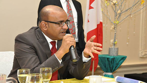 Opposition Leader Bharrat Jagdeo Disqualified From Running In Next Elections; Caribbean Court Of Justice Rules Two-term Limit For Presidents Of Guyana Valid