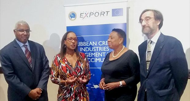 Stakeholders Set Path For Establishment Of Caribbean Creative Industries Body