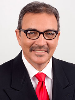 "Antigua Foreign Affairs Minister, Charles ""Max"" Fernandez. Photo credit: ABLP."