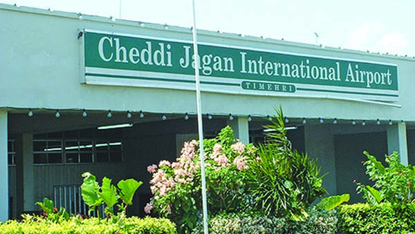 Plans Underway To Convert Guyana's Cheddi Jagan International Airport Into South American Hub
