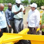 Jamaica Government Looking To Cuba For Agricultural Equipment