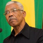 Guyana President Calls For End To Suicides