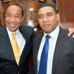 Michael Lee-Chin Appointed To Head Up Jamaica Government's New Economic Growth Council