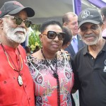 Jamaica Culture And Entertainment Minister Calls For Preservation Of Winston 'Merritone' Blake's Legacy