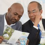 Ground Broken For $7 Billion Housing Development At Innswood In Jamaica