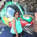 Guyana Government Minister Says Local Aviation Industry Could Boost Tourism Sector