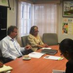 Guyana And IDB In Talks On Building Road To Brazil