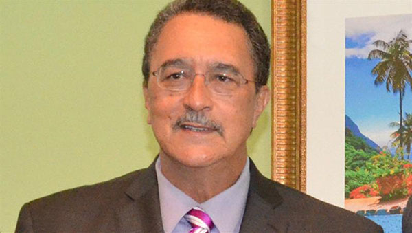 St. Lucians Go To The Polls On June 6