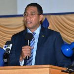Jamaica PM Condemns Murder Of Three-Year-Old Girl As Man Of Interest Detained By Police
