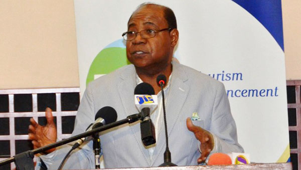Jamaica Outlines Five Pillars For Tourism Growth